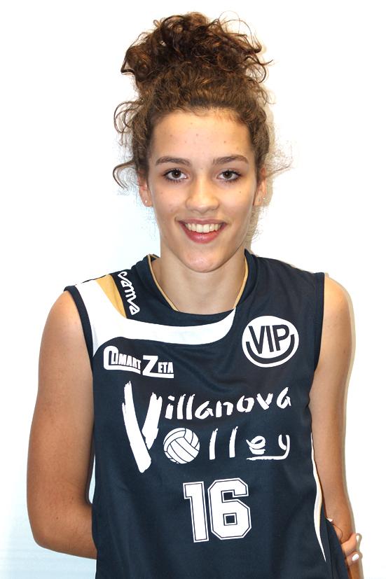 Calamelli Carolina