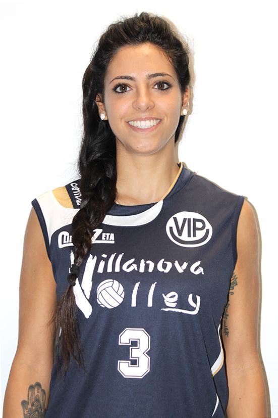 Franceschelli Giorgia