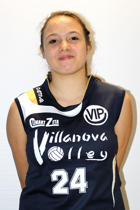 Mazzetti Giulia