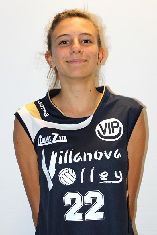 Pedrazzi Sofia