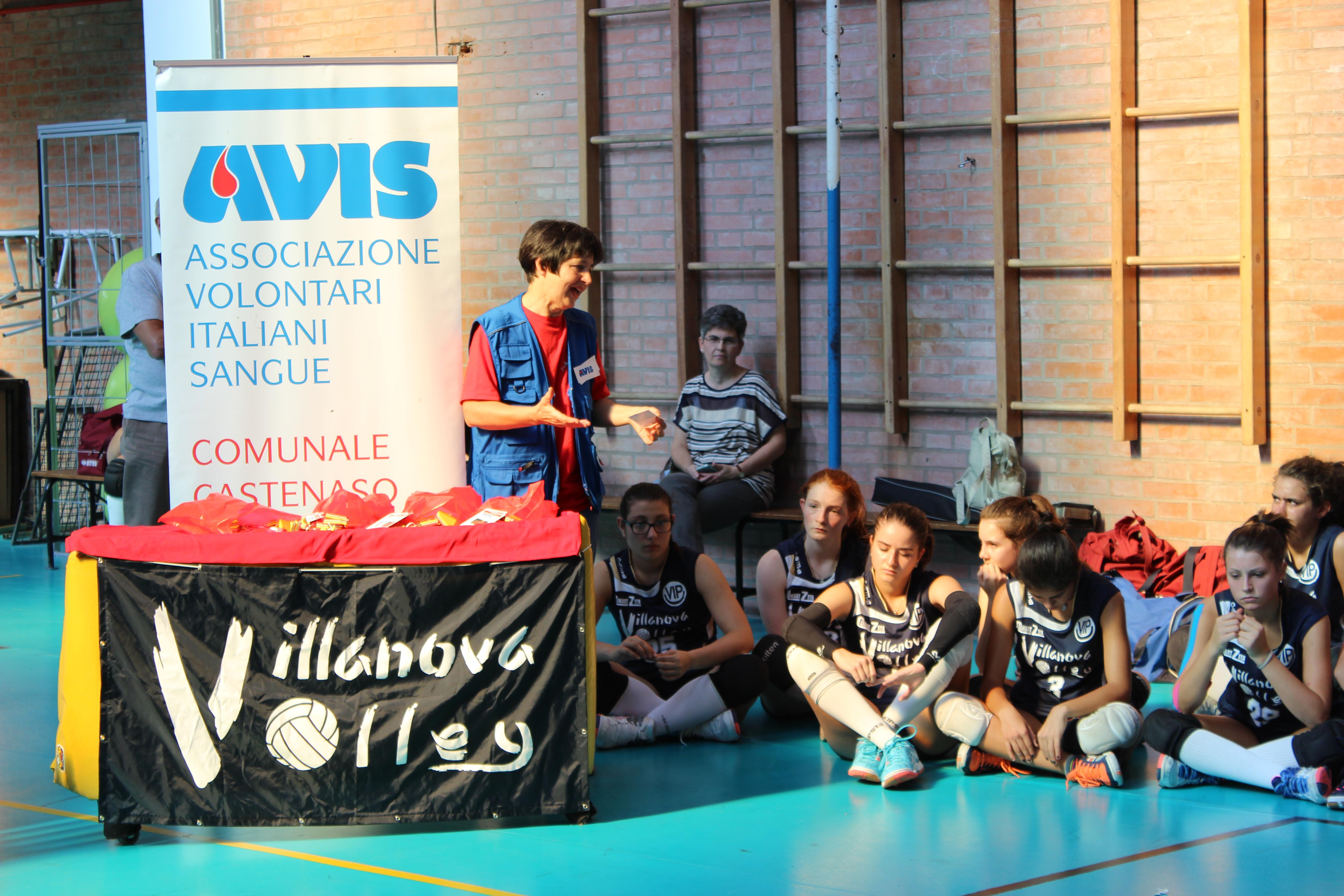 Torneo AIDO/AVIS A Castenaso