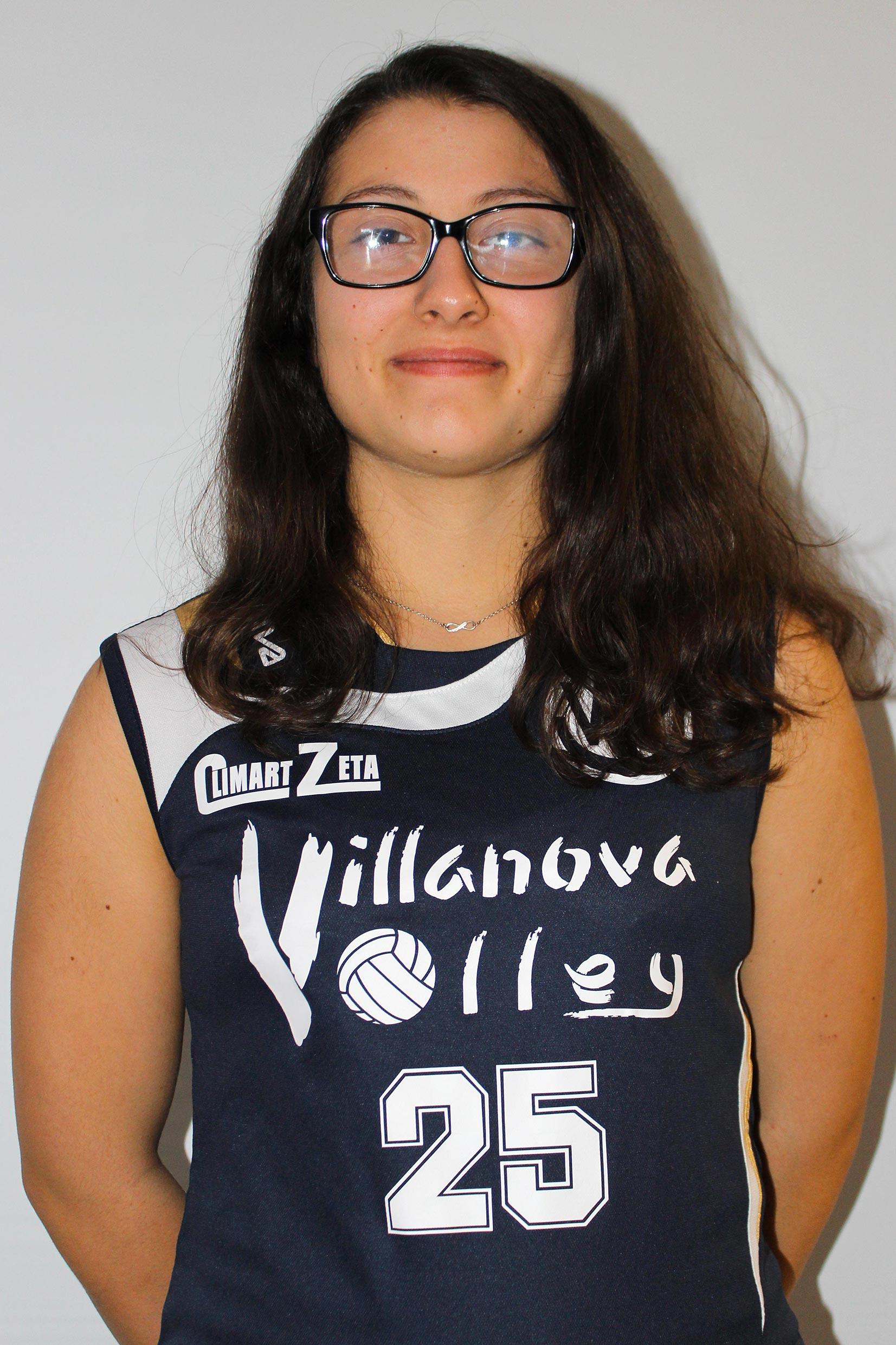Caterina Mele