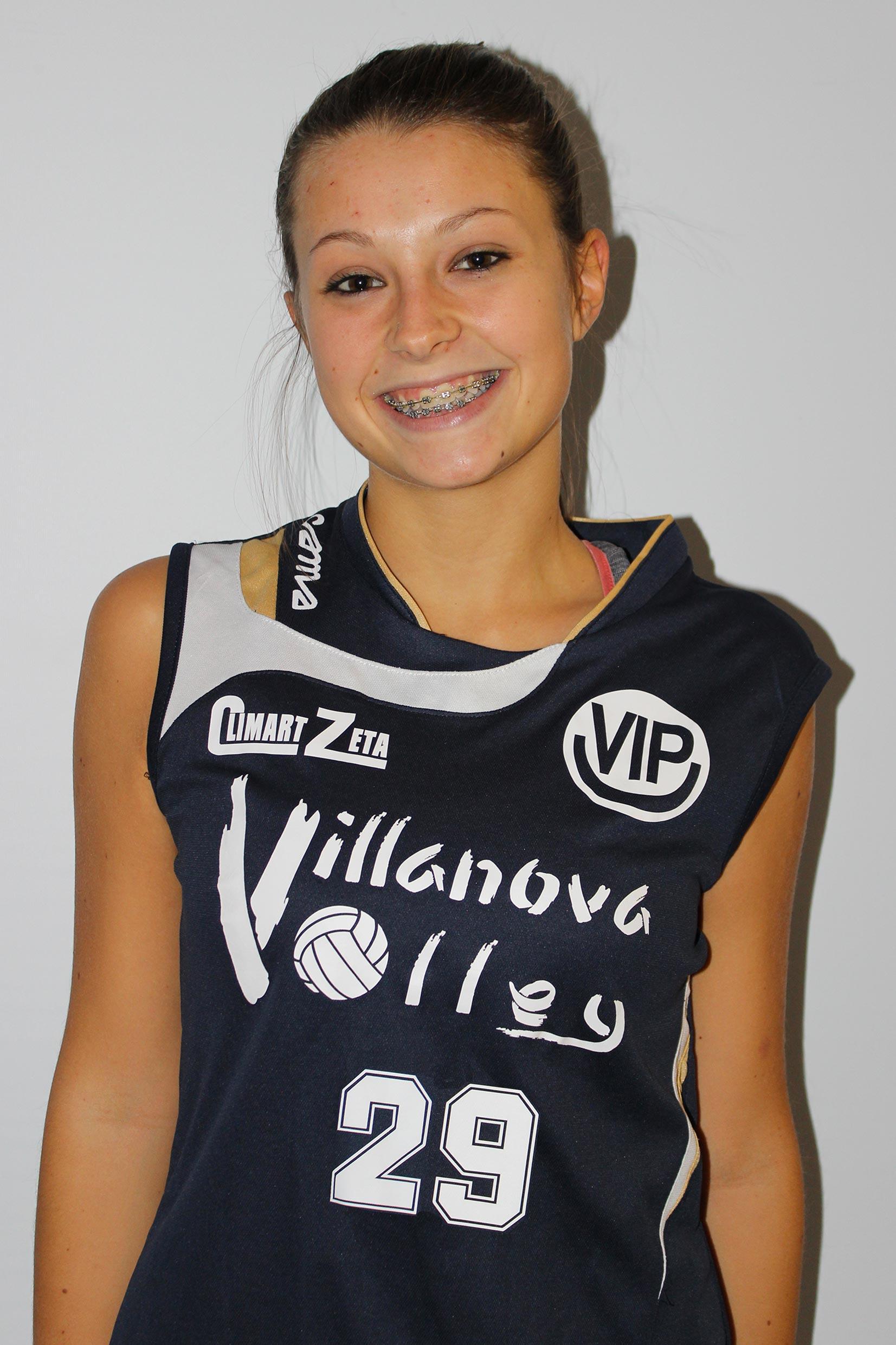 Linda Melotti