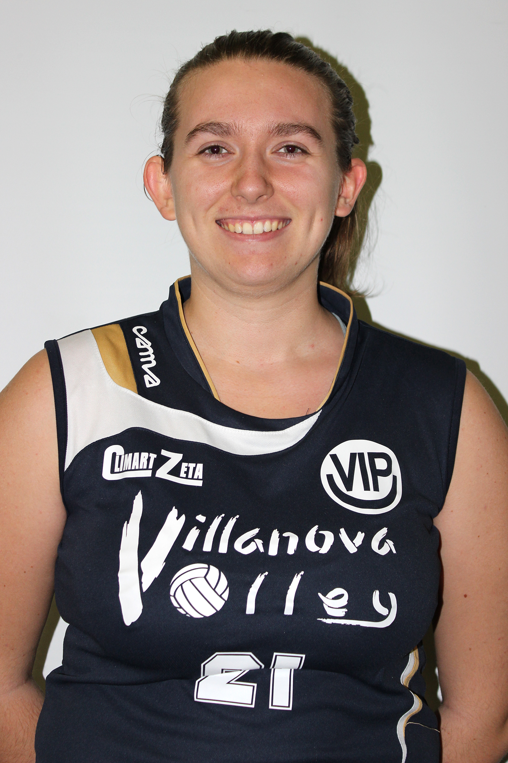 Alessia Taglioli