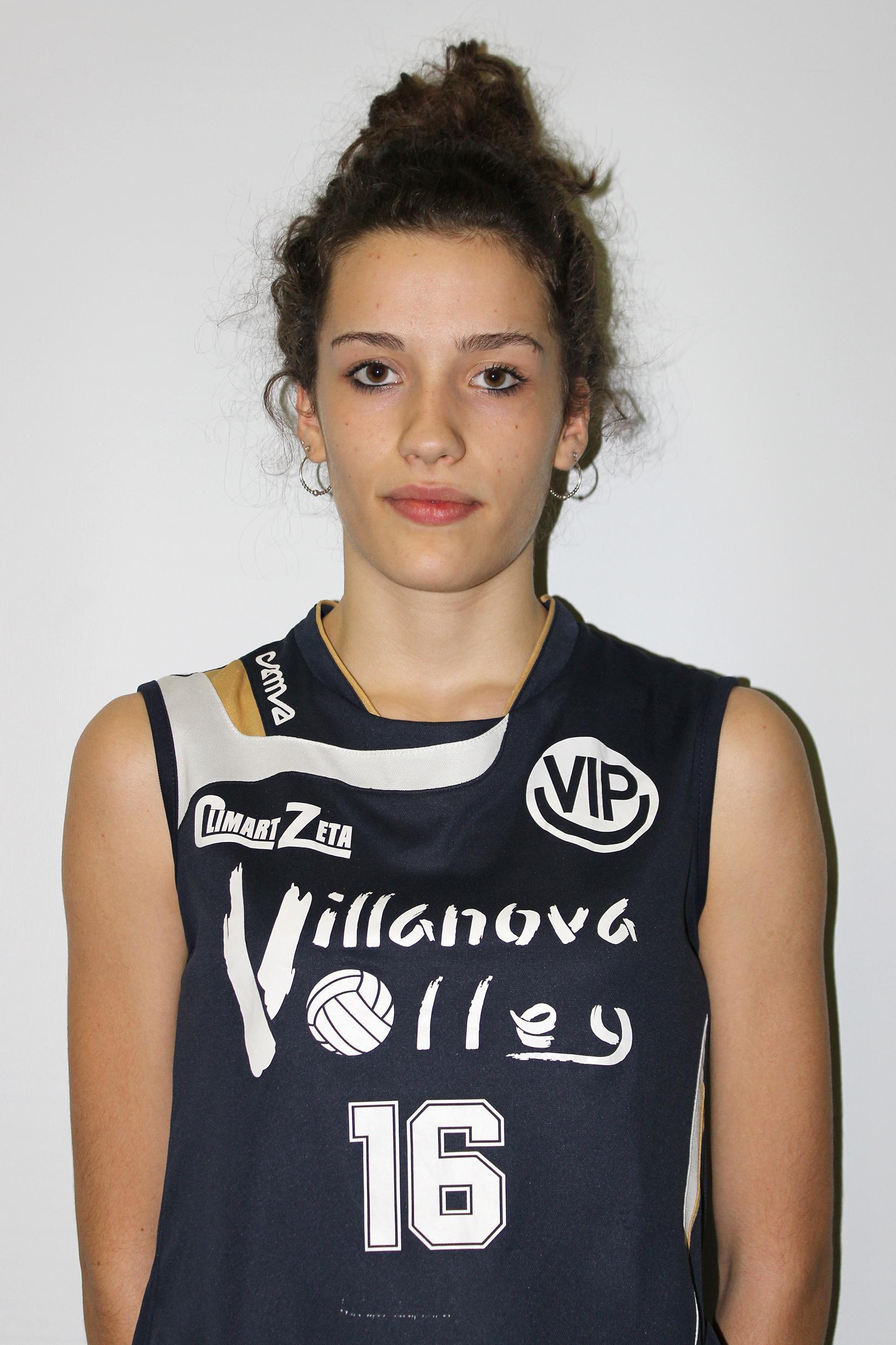 Carolina Calamelli