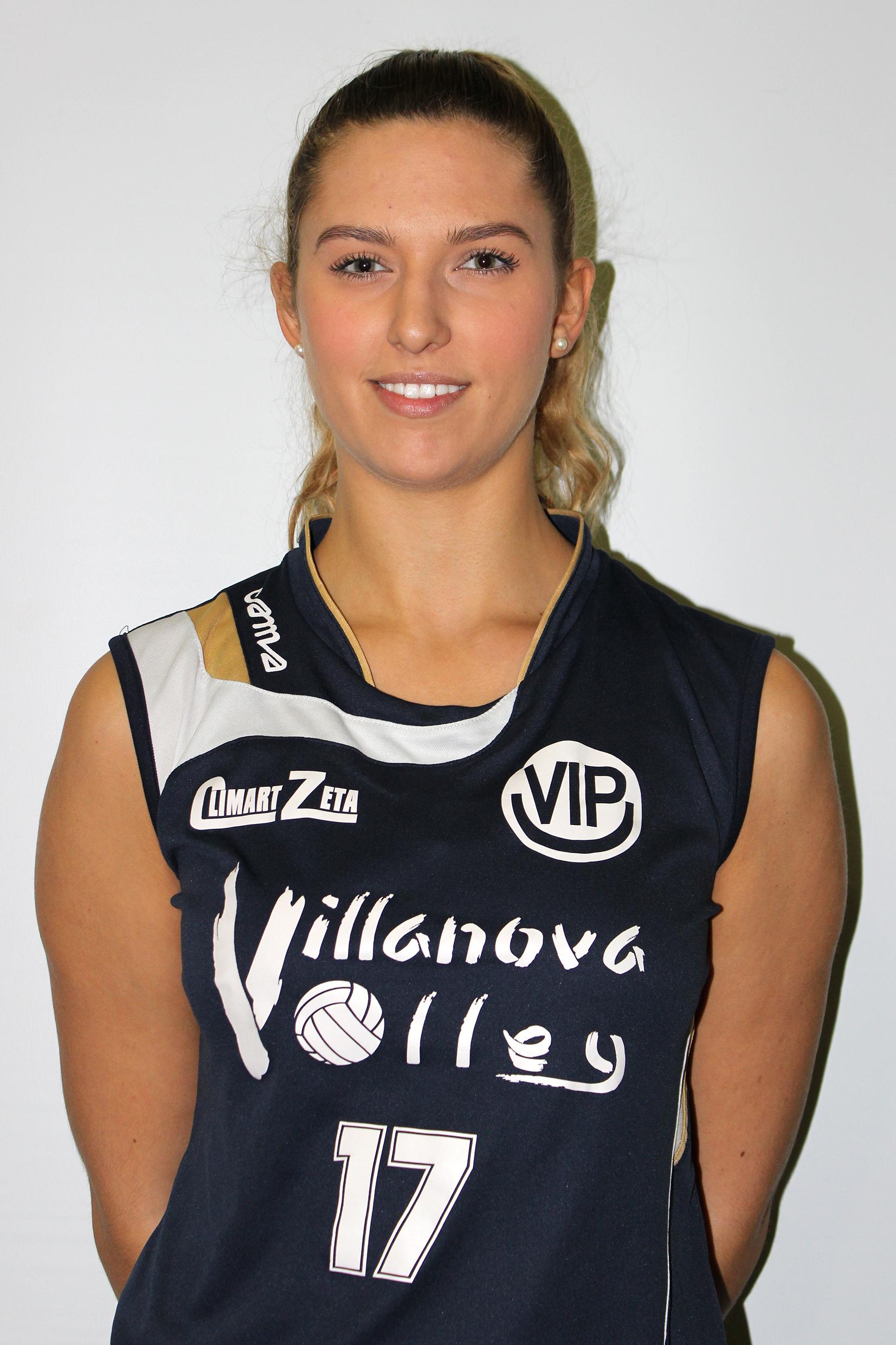 Fabiana Bergami