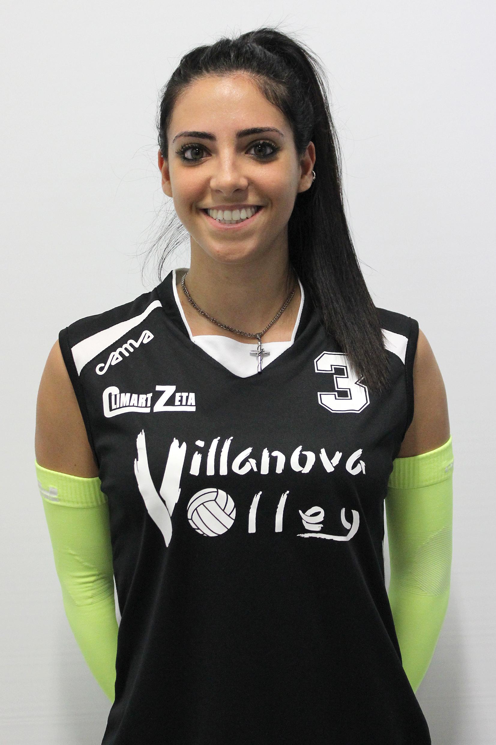 Giorgia Franceschelli