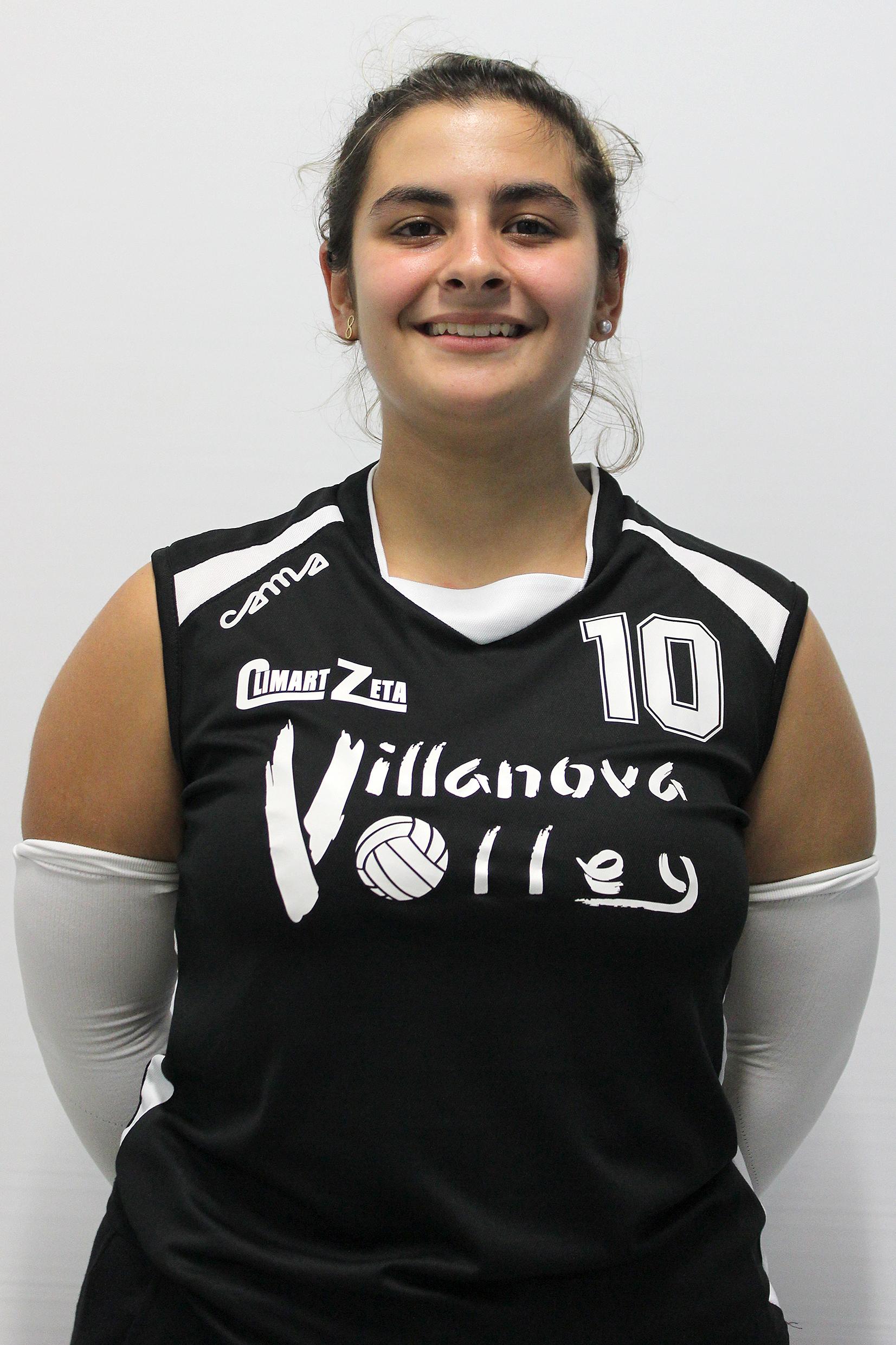 Ilaria Ciampone
