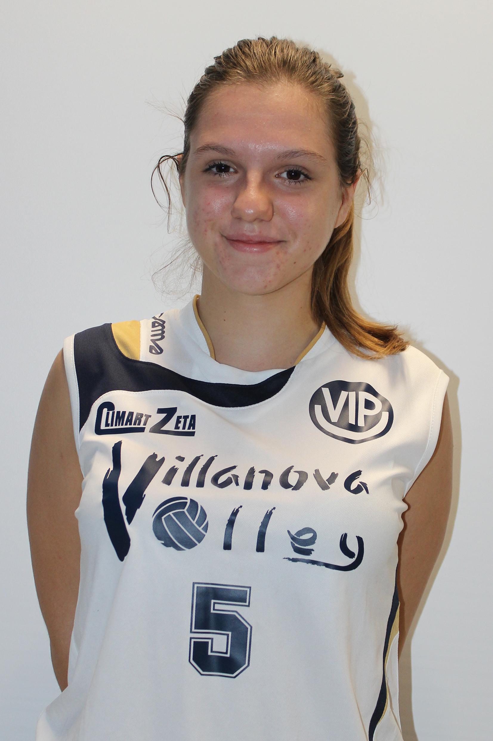 Jessica Saggiomo