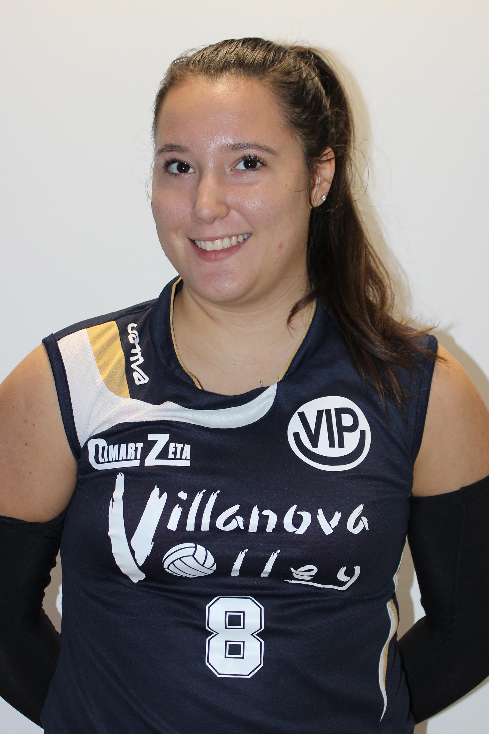 Maria Luisa Tocci
