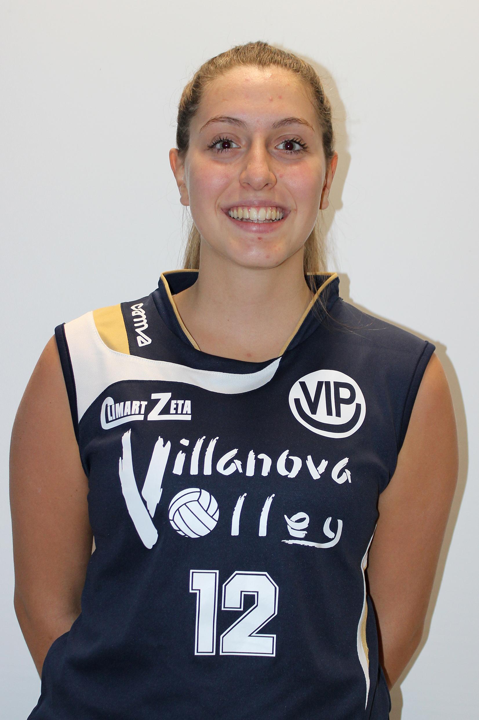 Martina Bonaga