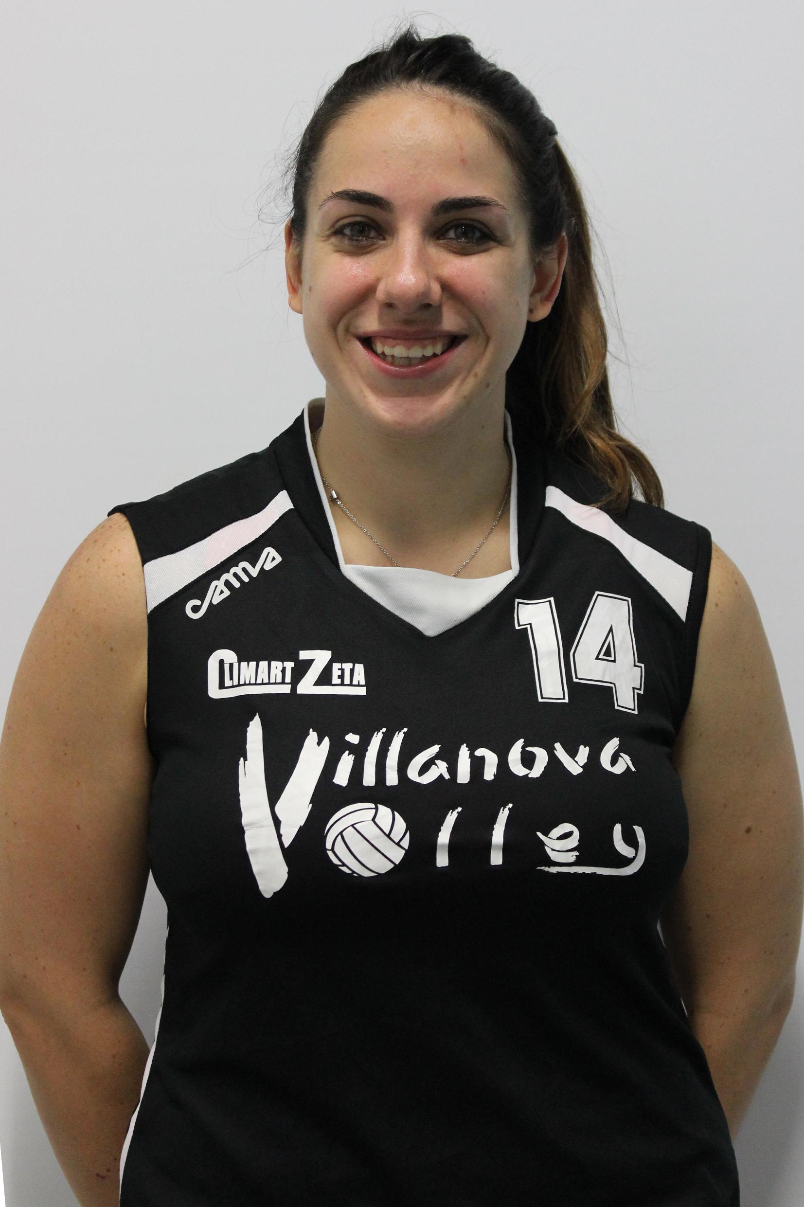 Sara Casini