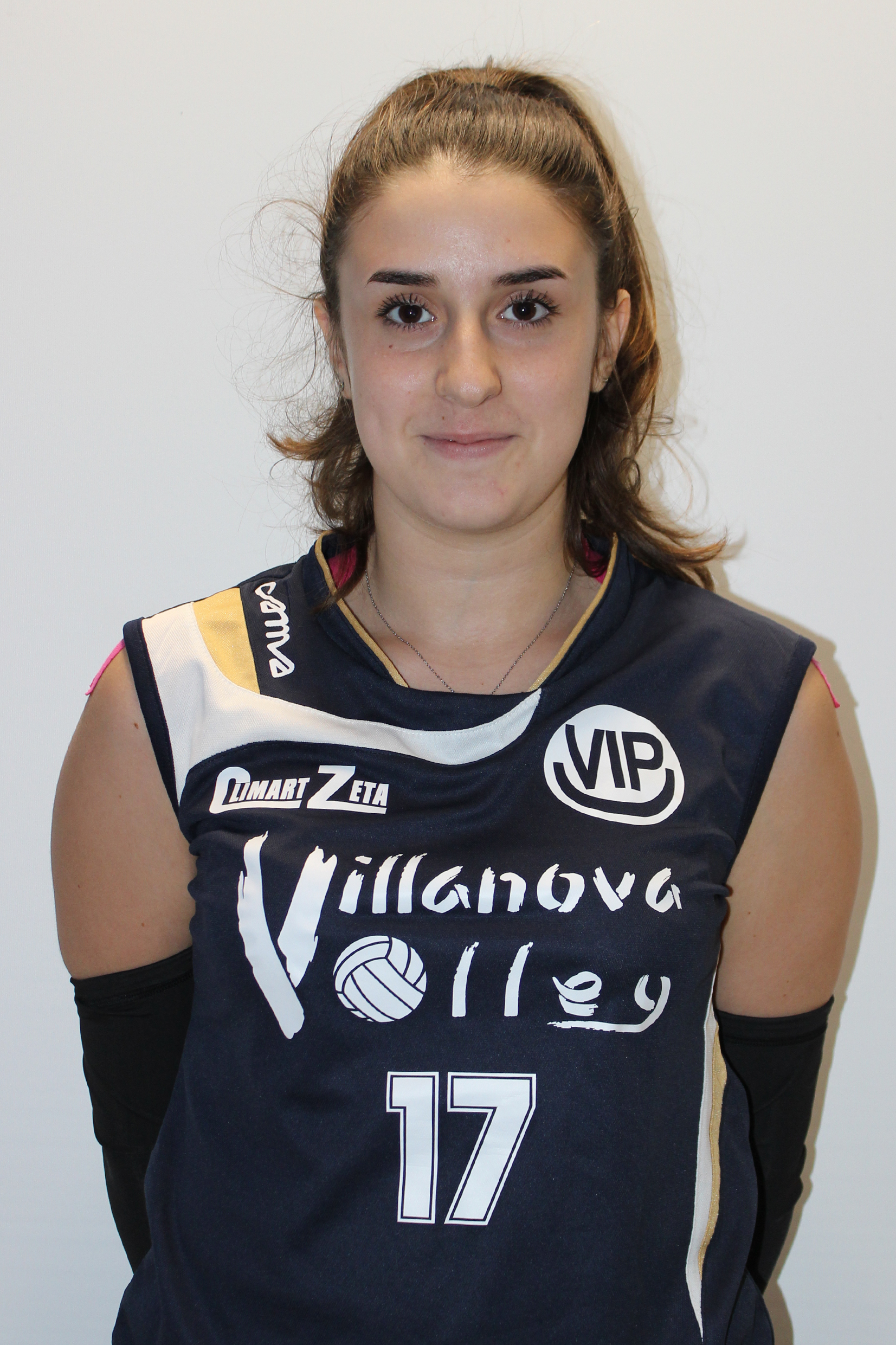 Valentina Proia