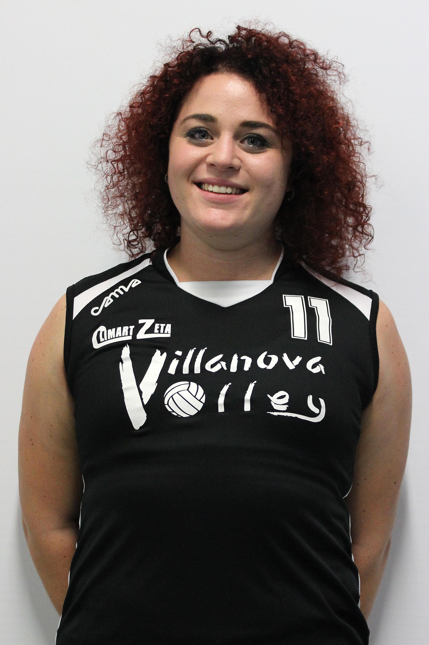 Veronica Stanzani