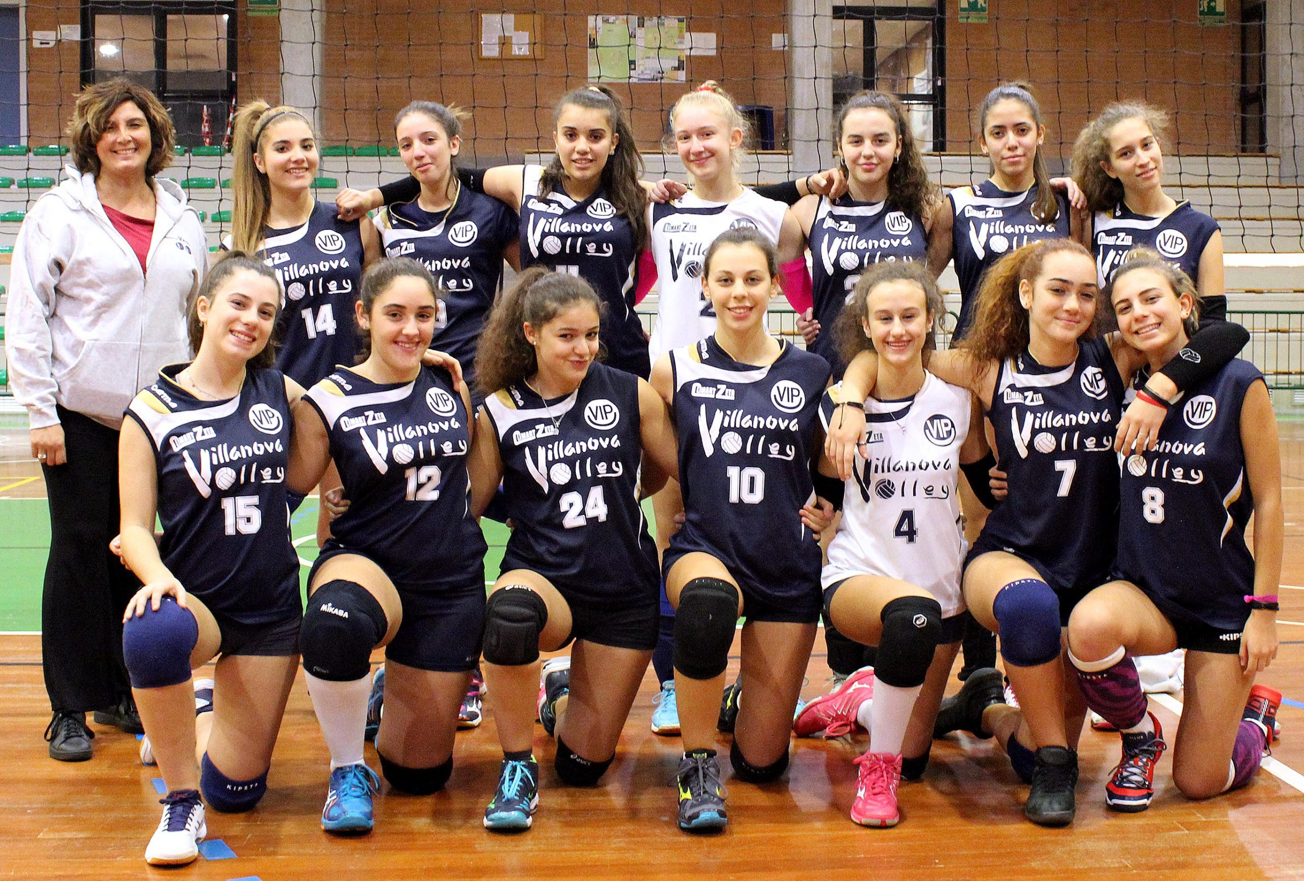 Terza Divisione – Villanova Vs San Lazzaro B
